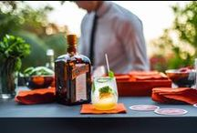 Summer Solstice Soirée / Cointreau, along with the Supper Club, rang in the longest day of the year with a celebration befitting the official start of summer.