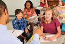 For Teachers / Free tobacco prevention resources for 5th – 9th grade teachers.