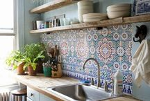 Kitchen / Kitchen Style Interior Ideas