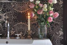 Bathroom / Bathroom Inspiration Decor Style