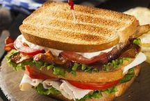 Lunchtime Love / Use your favorite Bar-S Deli Meats to create these delicious lunchtime meals!