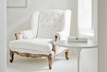Móveis / Furniture design