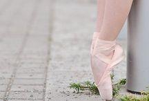 Ballet / So Elegant & I Wish I Was A Ballerina