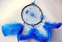 Dreamcatchers / Dreams, dreamcatchers