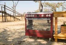 #SarahFoodSafari / To join the #SarahFoodSafari, follow the journey on Facebook, Instagram and Twitter. www.facebook.com/DefySouthAfrica/ Stand to WIN a DEFY 5 Burner Gas Stove by joining in on the #OneThingBetter conversation.