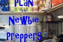 Preparedness Blog Articles / PreppersSurvive.com - Emergency Preparedness Blog