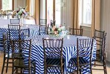 Our Weddings / Photos of weddings done by Fabulous Events linens!