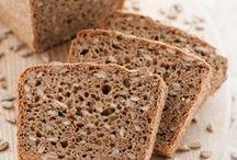 Brot und Brötchen - Rezepte
