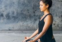 Yoga für einen gesunden Körper