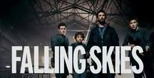 Falling Skies / I'm way more in love with Ben Mason than I want to admit and I definitely don't cry about him every day. What made you even think that.