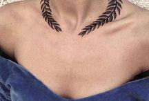 ozgecanoglu tattoos