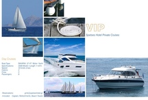 VIP Private Cruises
