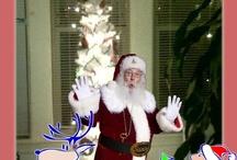 Christmas Pinning