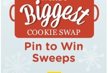 WORLD BIGGEST COOKIE SWAP
