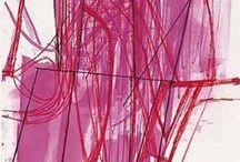 Paintings and Drawings / by Joan Mulder