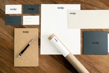 Brand Me. / Branding, Packaging, and Marketing Ideas/Inspiration for My Website / by Tanya Petrillo