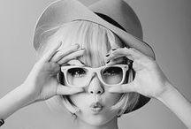 ∞ glasses!