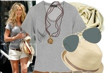 Get the look! / Fashion-ista!