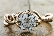 Rings / Fabulous to grace your fingers...