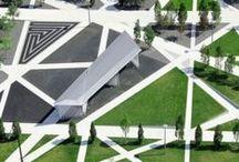 αρχιτεκτονική τοπίου | landscape architecture