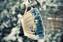 Α cup of...