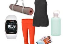 Looks / Ways to put SQN with other activewear / loungewear