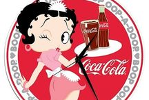 CocaCola / by Nina Trout