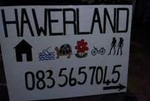 Hawerland Farm Accommodation Graafwater / Visit Hawerland, a self catering farm just outside Graafwater, caters for various activities like hiking, bouldering,cycling & relaxing http://wikivillage.co.za/hawerland
