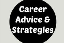 Career Advice & Strategies