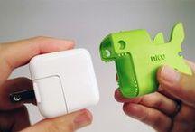 3D Printed Life Hacks