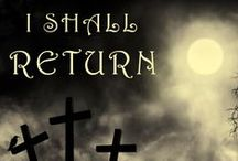 Paranormal Gothic Romance / All things Paranormal, Gothic, Romantic, Victorian.