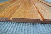 RECLAIMED TEAK, OUR PRODUCTS