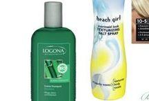 LOGONA PRINT/ONLINE 2013 - 2014 / PR Kampaň v českém tisku a na internetu pro německou biokosmetickou značku LOGONA a e-shop www.biobeauty.cz