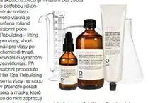 Rolland PRINT 2013/2014 / Kampaň pro italskou značku ekologické a šetrné profesionální kosmetiky rolland 10/2013 - 3/2014