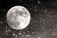 La storia della Luna / The history of the Moon / L'histoire de la Lune / La historio de la Luno