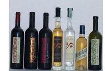 Vini di Romagna / Una selezione di vini Romangoli. Questa bacheca raccoglie i migliori vini di Rimini, Ravenna, Forlì, Cesena e Faenza.