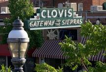 Clovis, California: Town & Country Living / Take a picture tour of Clovis, California in the heart of the San Joaquin Valley.  Repins welcome.