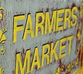 Clovis, Ca.- Farmer's Market, Old Town. / This is one of the very best outdoor farmer's markets around. Wonderful fresh produce, food, music, and dancing every Friday night all summer long! Dress cool and casual. ( Pollasky Ave., 6PM-9PM, Fri. nights, Old Town)