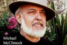Michael McClintock Tanka Poetry / Modern American tanka poetry by Michael McClintock (Liberated Tanka). Pin to any board, or make your own Michael McClintock Poetry board of all your favorite poems.  Repins welcome.