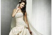 Robes de mariée 2014 / Robes de mariée