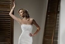 Robe De Mariée Vintage / Robe De Mariée