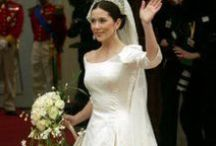 Robe De Mariée De Star / Robe De Mariée