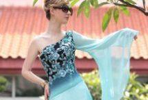 Robe De Gala Fille / Robe De Gala