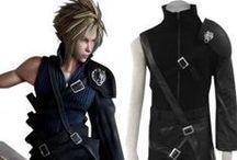 Final Fantasy Cosplay /  Cosplay