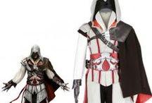 Assassins Creed Cosplay /  Cosplay