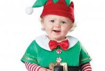 Robe de Noël / Robe de Noël