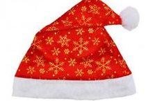 Chapeau de Noël / Chapeau de Noël