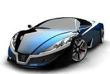 Super Cars / Super Coches. / Amazing Cars