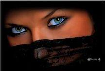 Eyes / Ojos