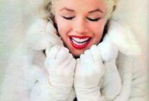 Marilyn Monroe / Norma Jeane